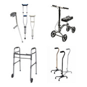 Ambulatory Equipment