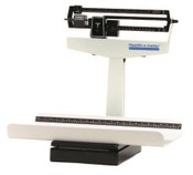 Scales and Body Composition Analyzers
